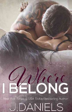Where I Belong (Paperback)