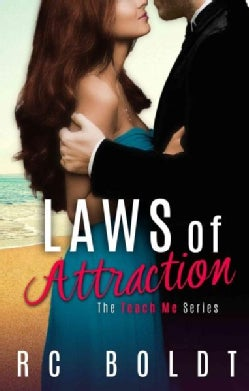 Laws of Attraction (Paperback)