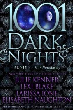 1001 Dark Nights Bundle Five (Paperback)