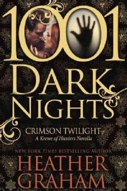 Crimson Twilight: A Krewe of Hunters Novella (Paperback)