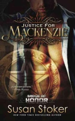 Justice for Mackenzie (Paperback)