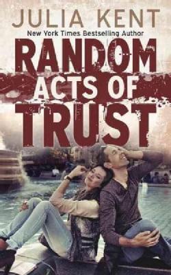 Random Acts of Trust (Paperback)