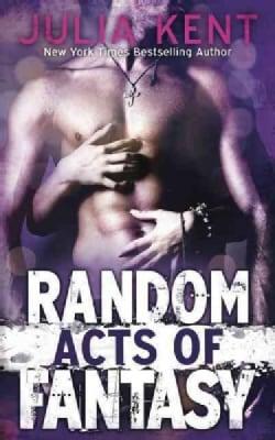 Random Acts of Fantasy (Paperback)