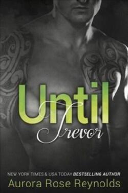 Until Trevor (Paperback)