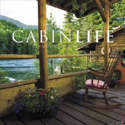 Cabinlife 2018 Calendar (Calendar)