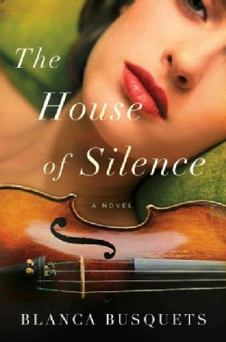 The House of Silence (Hardcover)