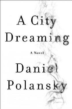A City Dreaming (Hardcover)