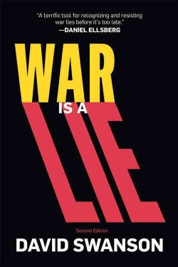 War Is a Lie (Paperback)