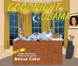 Goodnight Obama: A Parody (Hardcover)