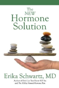 The New Hormone Solution (Paperback)