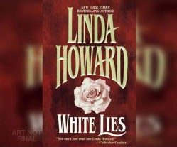 White Lies (CD-Audio)