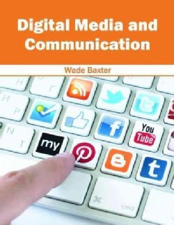 Digital Media and Communication (Hardcover)