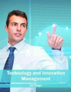 Technology and Innovation Management (Hardcover)