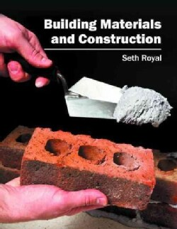 Building Materials and Construction (Hardcover)