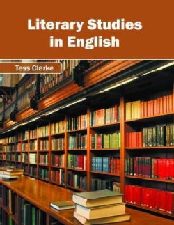 Literary Studies in English (Hardcover)
