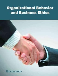Organizational Behavior and Business Ethics (Hardcover)