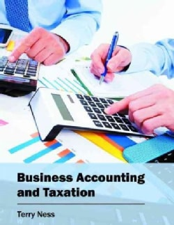 Business Accounting and Taxation (Hardcover)