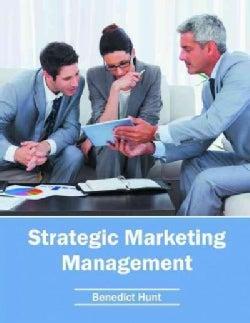 Strategic Marketing Management (Hardcover)