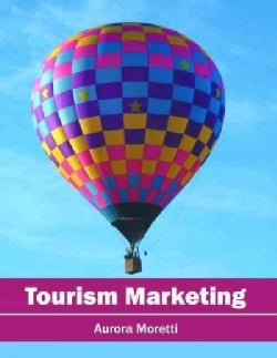Tourism Marketing (Hardcover)