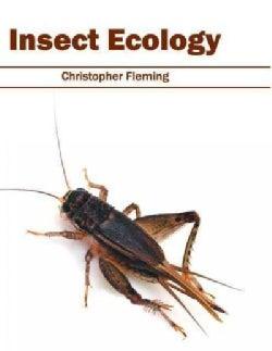 Insect Ecology (Hardcover)