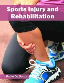 Sports Injury and Rehabilitation (Hardcover)