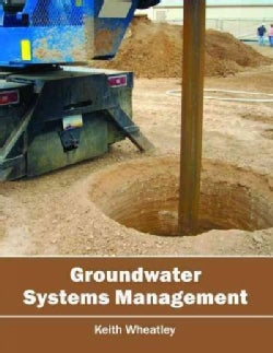 Groundwater Systems Management (Hardcover)