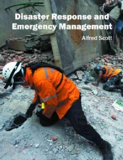 Disaster Response and Emergency Management (Hardcover)