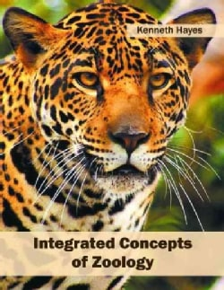 Integrated Concepts of Zoology (Hardcover)