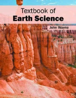 Textbook of Earth Science (Hardcover)