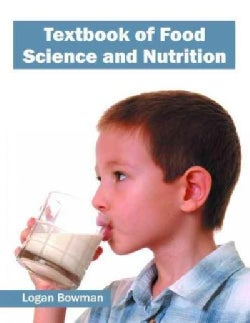 Textbook of Food Science and Nutrition (Hardcover)