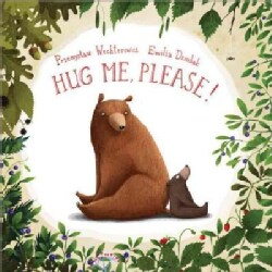Hug Me, Please! (Hardcover)