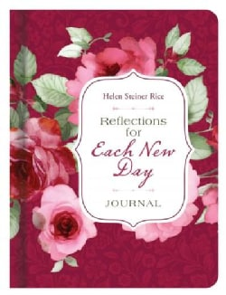Reflections for Each New Day Journal (Record book)