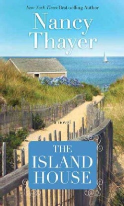 The Island House (Hardcover)