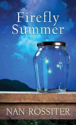 Firefly Summer (Hardcover)