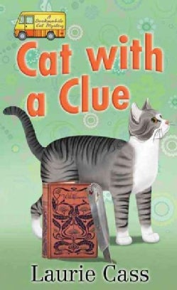 Cat with a Clue (Hardcover)