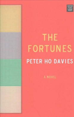 The Fortunes (Hardcover)