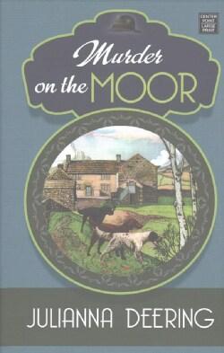 Murder on the Moor (Hardcover)