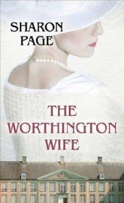 The Worthington Wife (Hardcover)