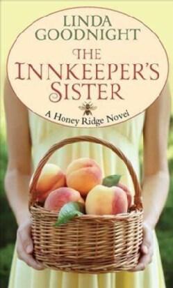 The Innkeeper's Sister (Hardcover)