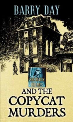 Sherlock Holmes and The Copycat Murders (Hardcover)