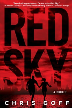 Red Sky (Hardcover)