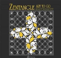 Zentangle Art to Go (Paperback)
