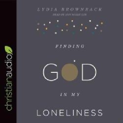Finding God in My Loneliness (CD-Audio)