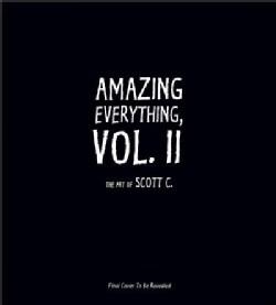 Splendid Life: The Art of Scott C. (Hardcover)