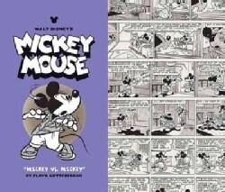 Walt Disney's Mickey Mouse 11: Mickey Vs. Mickey (Hardcover)