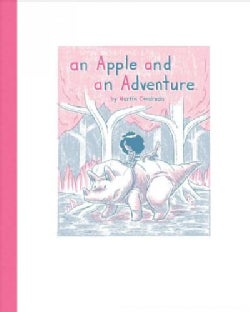An Apple and an Adventure (Hardcover)