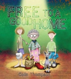 Free to a Good Home (Paperback)