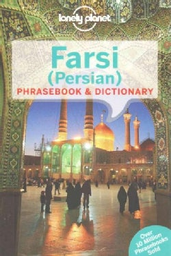 Lonely Planet Farsi Persian Phrasebook & Dictionary (Paperback)