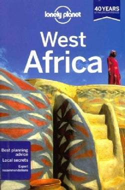 Lonely Planet West Africa (Paperback)