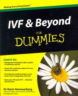 IVF & Beyond for Dummies (Paperback)